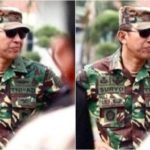 Suryo Prabowo Tak Terima Mantan Danjen Kopassus Dituduh Makar,