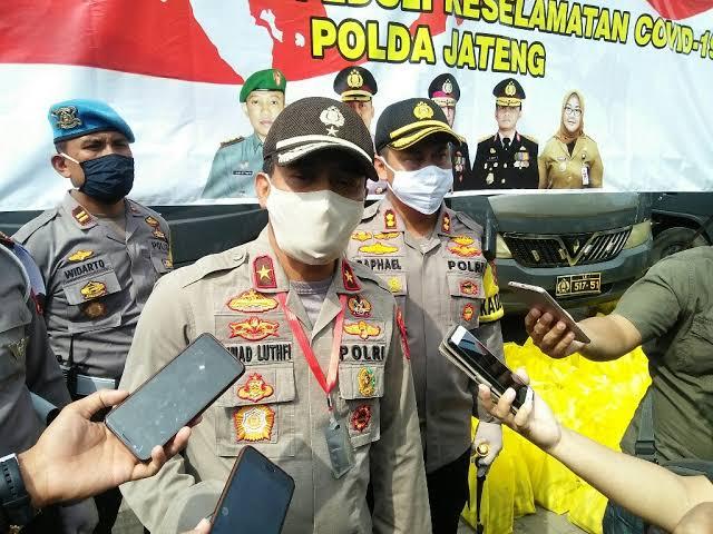 Jelang Hari Bhayangkara, Polisi Meninggal Akibat Covid-19