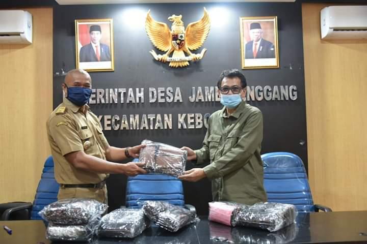 Anggota DPRD Jabar Reses III Tahun Sidang 2019/2020, di Dapil V Sukabumi