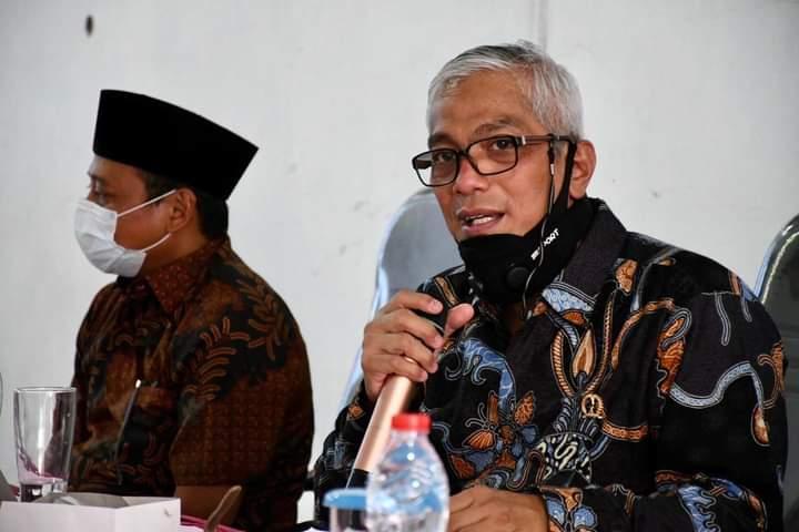 Komisi V DPRD Jabar Adakan Studi Banding System Pendidikan Sekolah di Kota Tegal