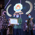 Jabar Raih Poin Tertinggi dalam Anugerah Meritokrasi